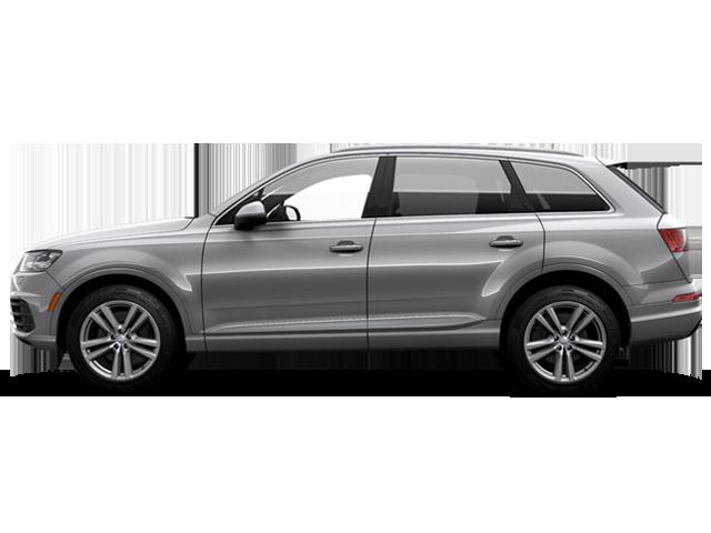 2018 Audi Q7.