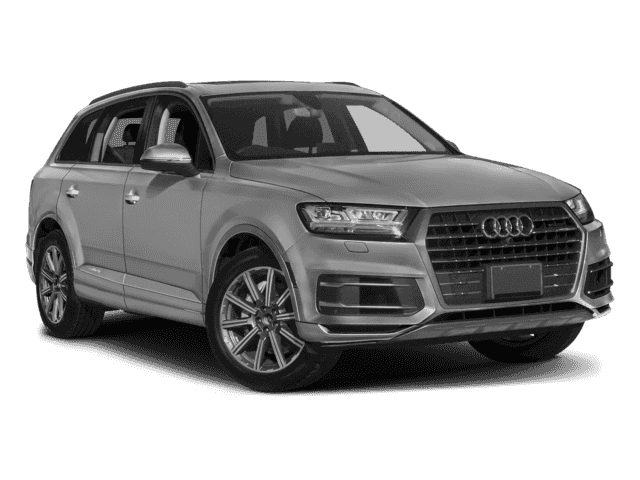New 2018 Audi Q7 2.0 TFSI Premium Plus AWD.