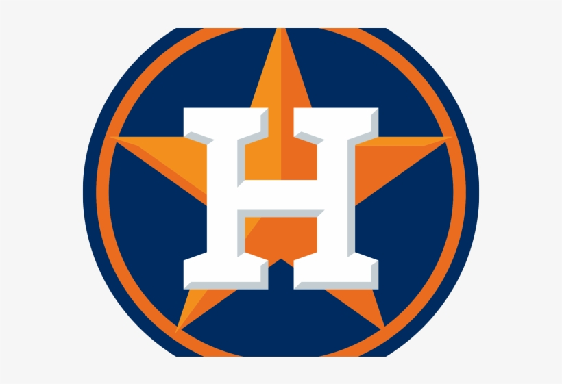 Houston Astros Clipart Baseball.
