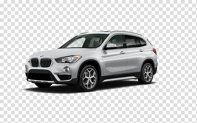 BMW X1 BMW X3 Car BMW i, car transparent background PNG.