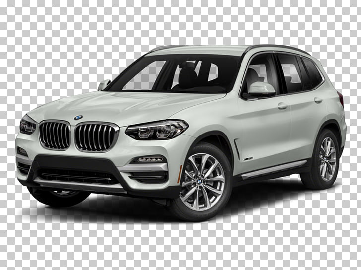 2017 BMW X3 Sport utility vehicle 2018 BMW X3 xDrive30i Car.