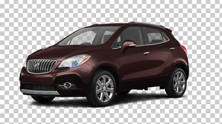 2018 Buick Encore Preferred II General Motors Car Sport.