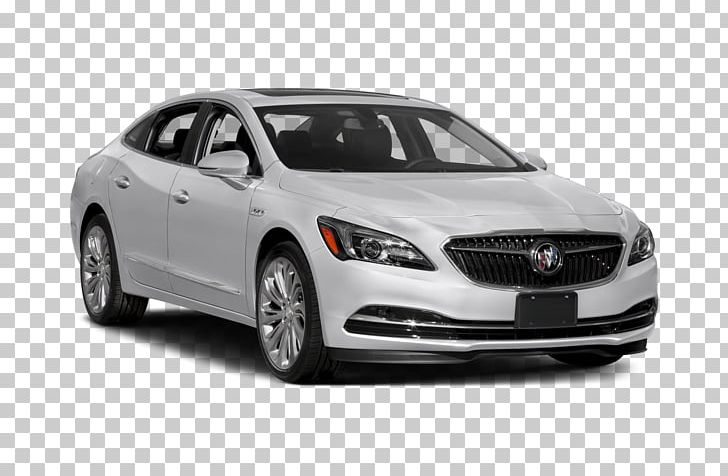 2018 Buick LaCrosse Essence Car General Motors 2018 Buick.