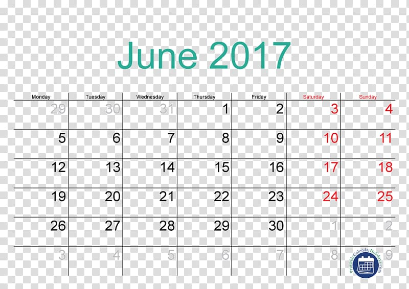 Calendar 0 1 Holiday July, june 2018 calendar transparent.