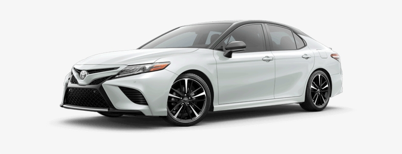 2018 Toyota Camry Xle.