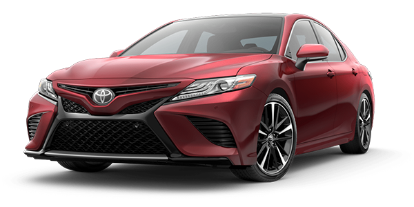 2018 Toyota Camry For Sale Heyward Allen Toyota Athens GA.
