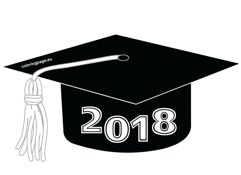 2018 clipart graduation cap, Picture #209159 2018 clipart.