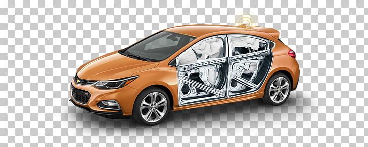 2018 Chevrolet Cruze Hatchback Compact car, chevrolet PNG.