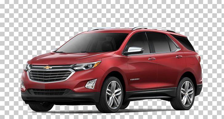 2018 Chevrolet Equinox L General Motors Compact Sport.