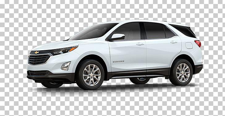 2018 Chevrolet Equinox LT Car General Motors Sport Utility.