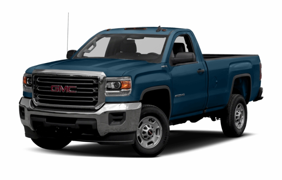 2017 Gmc Sierra 2500hd.