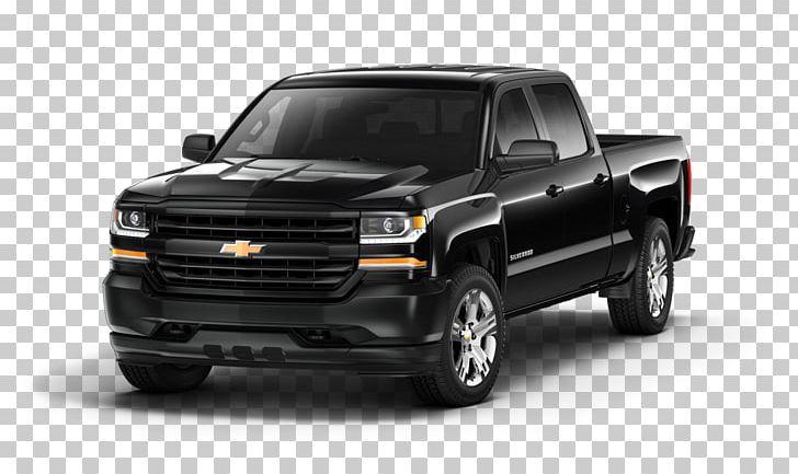 2018 Chevrolet Silverado 1500 Car Ram Trucks General Motors PNG.