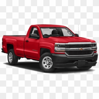 Free 2017 Chevy Silverado PNG Images.