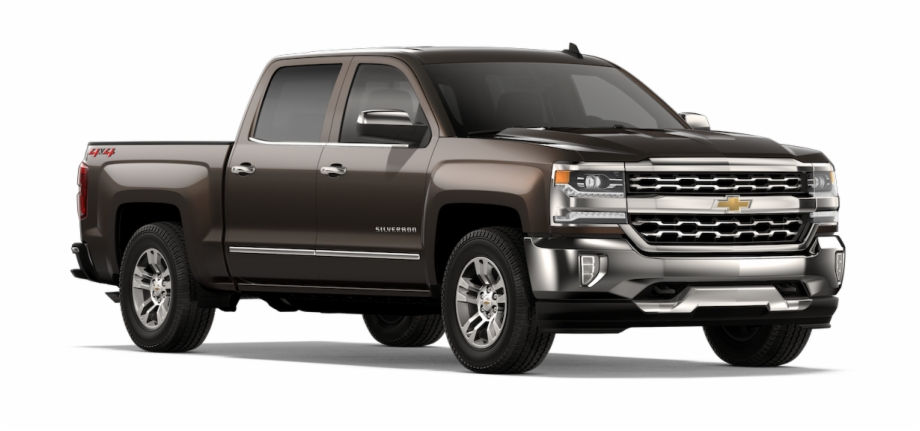 2018 Chevy Silverado Vs.