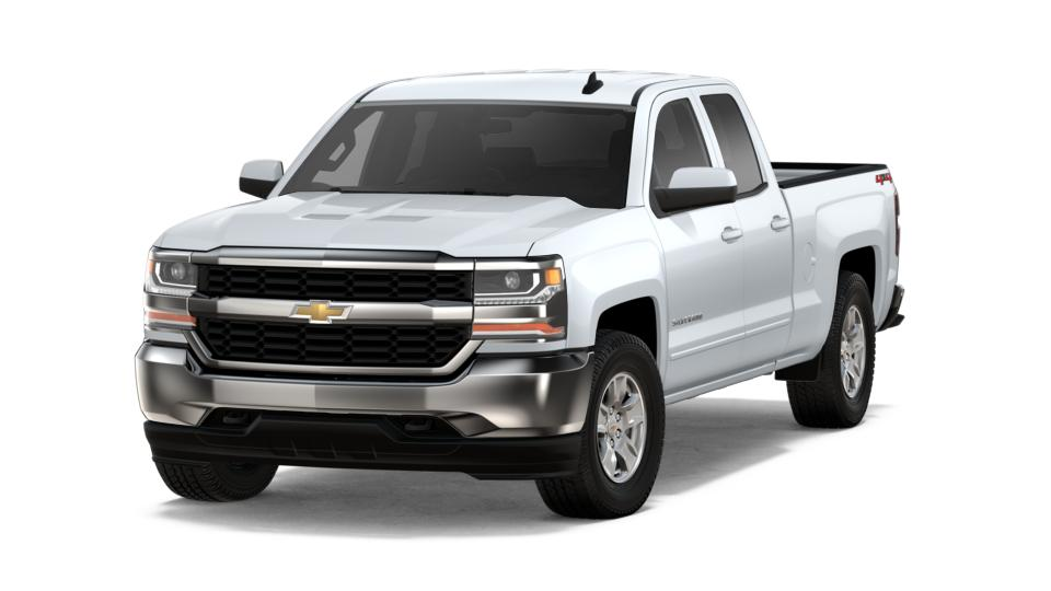 Used 2018 Chevrolet Silverado 1500 Truck in Little Rock, Near Bryant,  Benton, North Little Rock, Jacksonville, AR. AC4835.