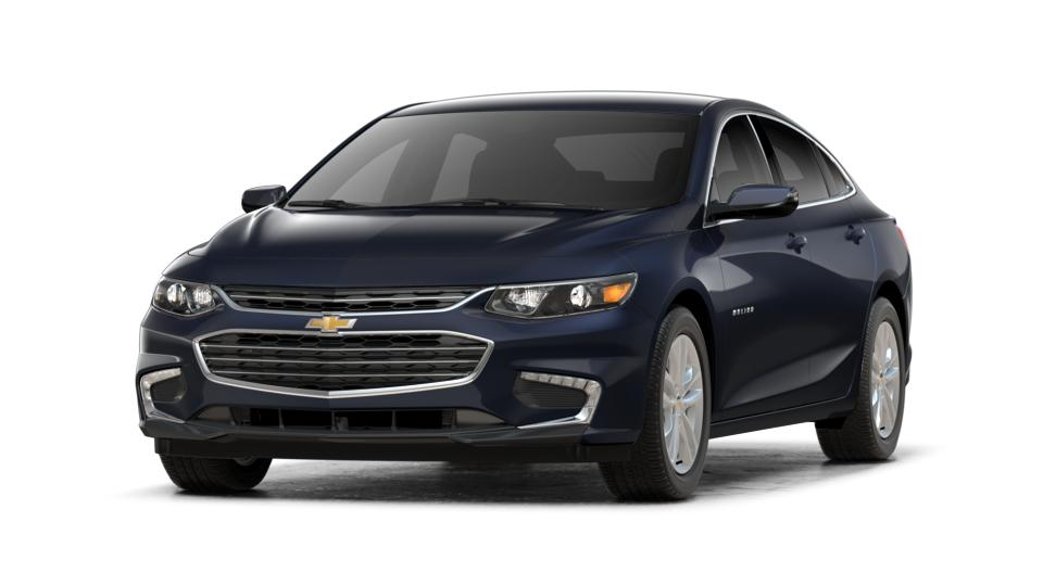 Used 2018 Chevrolet Malibu for Sale in the Bay Area.