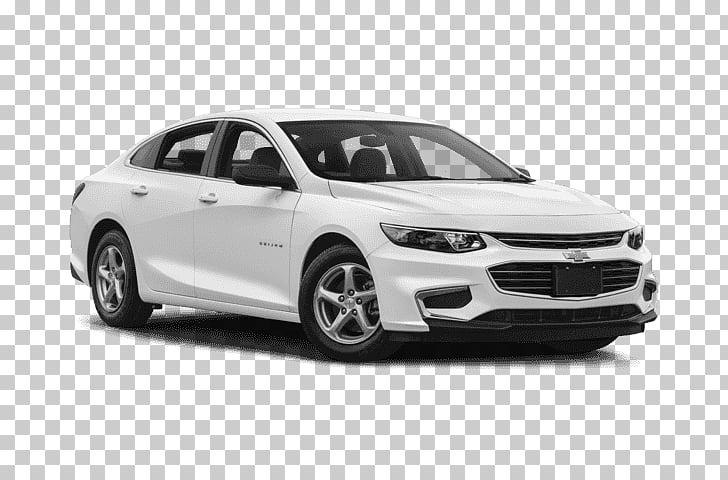 2018 Chevrolet Malibu Car Sedan Libertyville Chevrolet.