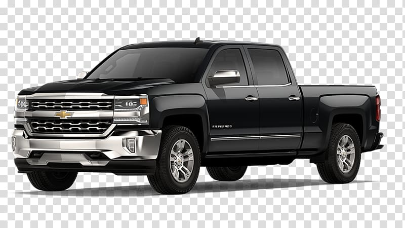 2018 Chevrolet Silverado 1500 General Motors Pickup truck.