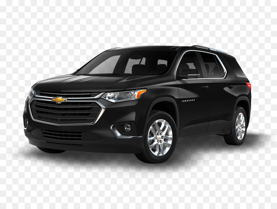 Sport utility vehicle 2018 Chevrolet Traverse L Crossover.