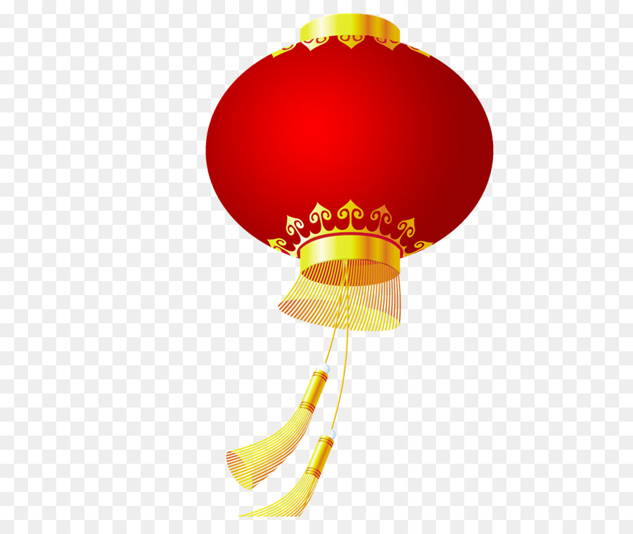Lantern Chinese New Year clipart.