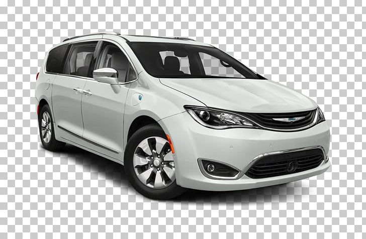 2018 Chrysler Pacifica Limited Passenger Van 2018 Chrysler.