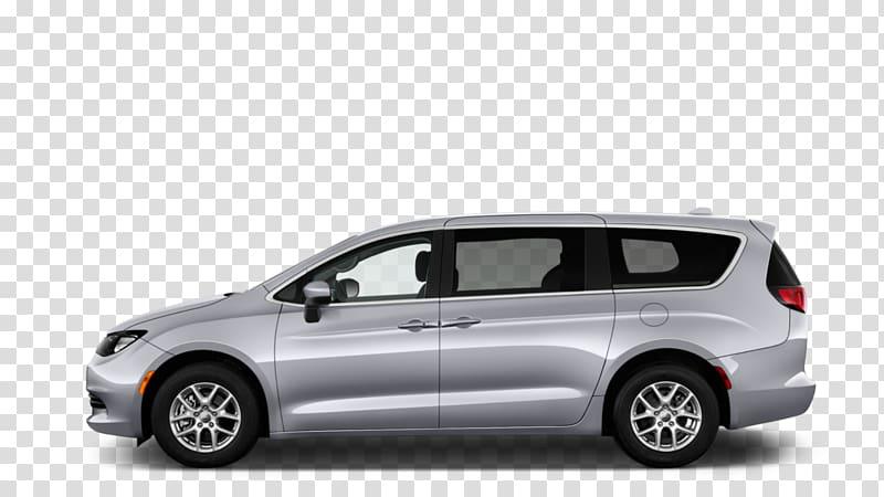 Chrysler Pacifica Hybrid Car 2018 Chrysler Pacifica Hybrid.
