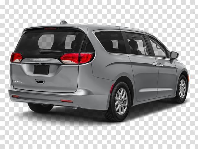 Chrysler Pacifica Touring L Car Minivan 2018 Chrysler.