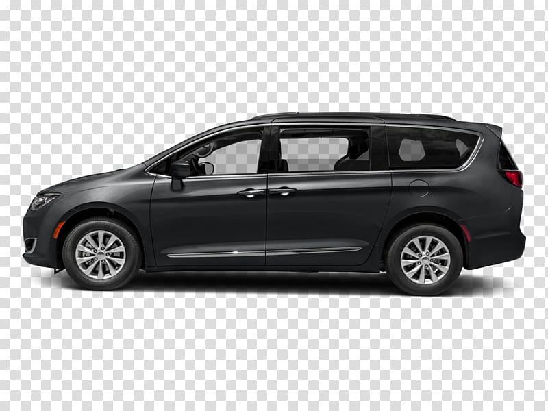 2018 Chrysler Pacifica Touring L Plus Passenger Van 2018.