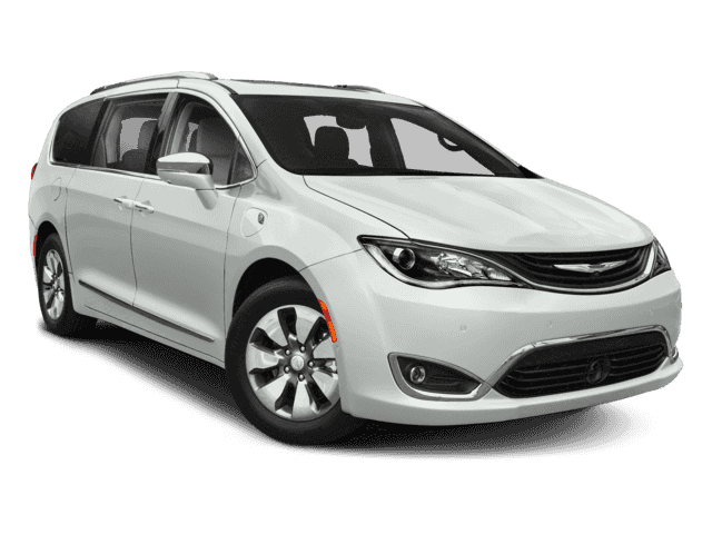 NEW 2018 CHRYSLER PACIFICA HYBRID LIMITED.