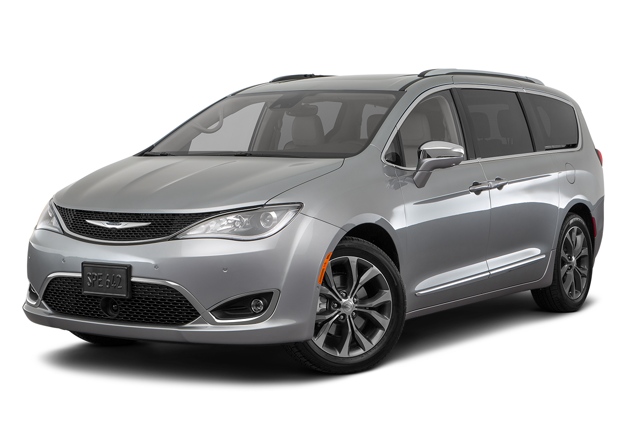 2018 Chrysler Pacifica Van Dealer West Palm.