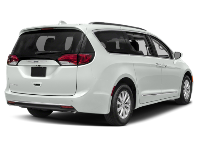 NEW 2018 CHRYSLER PACIFICA TOURING L PLUS.