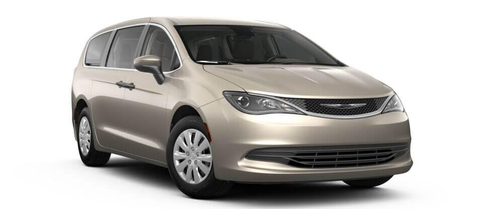 2018 Chrysler Pacifica l West Hills CDJR.