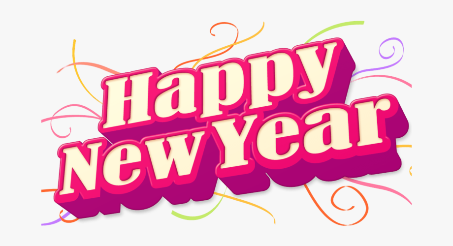 Happy New Year 2018 Wallpapers.