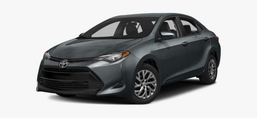 The Toyota Corolla Le Eco Is Exactly What Consumers.
