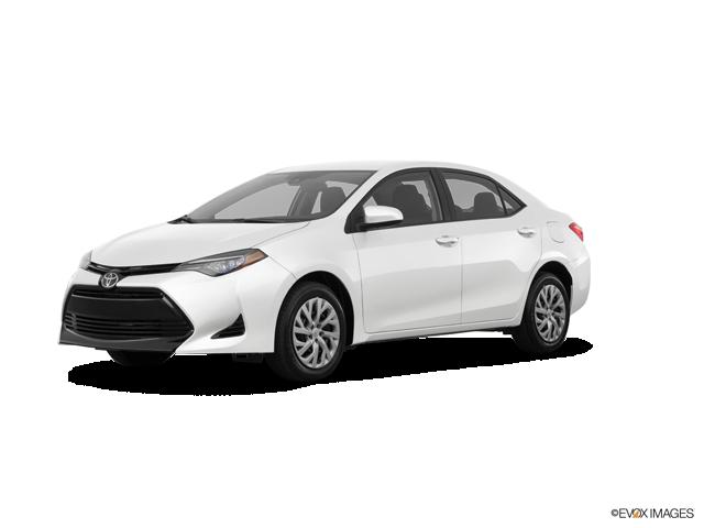2018 Toyota Corolla Review.