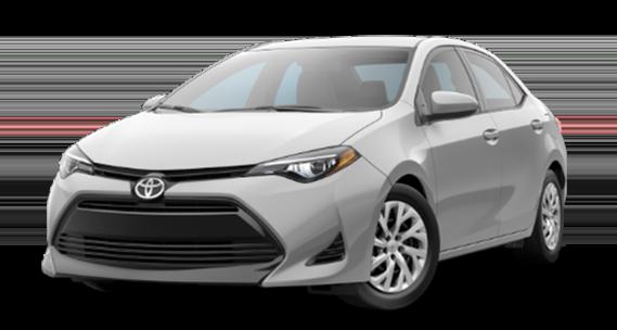 Toyota Corolla in Boardman, OH.