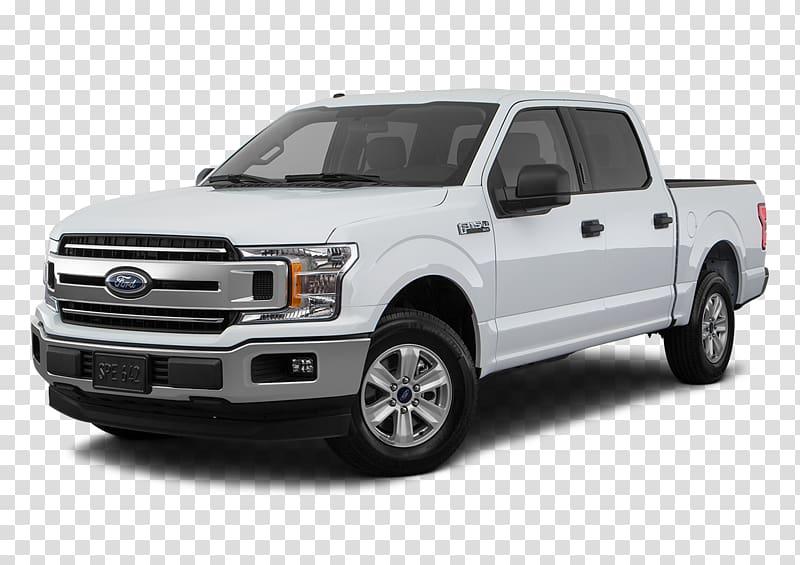 Ford Motor Company North Carolina 2018 Ford F.