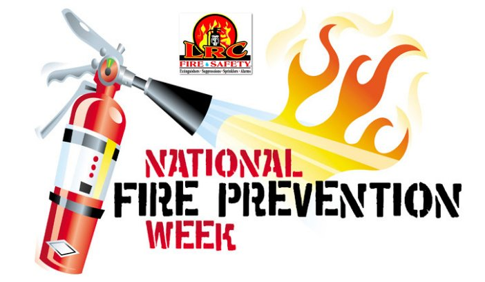 LRC Fire Safety LLC on Twitter: \