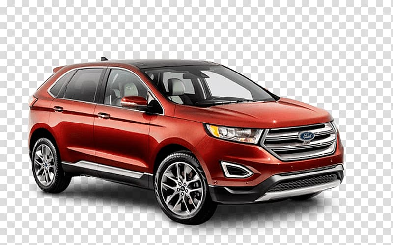 Ford Edge Car 2018 Ford Edge Sport utility vehicle, ford.