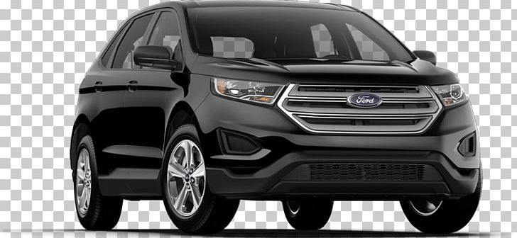 2018 Ford Edge Used Car 2017 Ford Edge SEL PNG, Clipart.