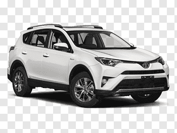2018 Ford Edge Se Suv cutout PNG & clipart images.