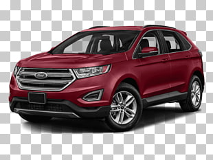 13 2018 Ford Edge Se PNG cliparts for free download.