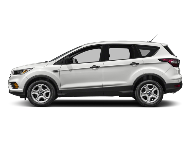 Stock# F8248 NEW 2018 Ford Escape.