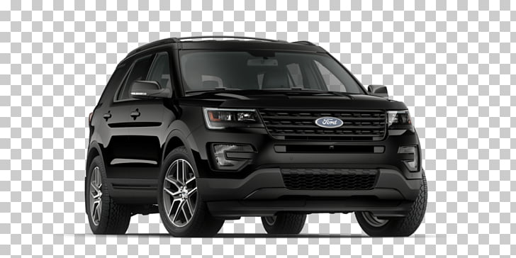 2018 Ford Explorer Sport utility vehicle Ford Motor Company.