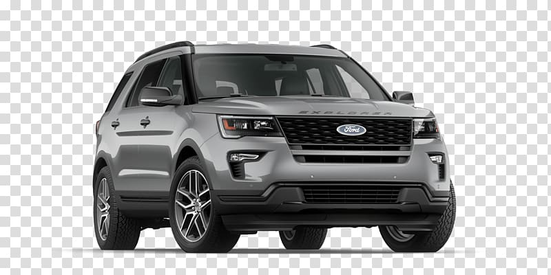 Ford Motor Company Sport utility vehicle Car 2018 Ford.