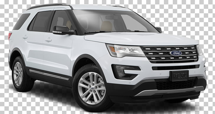 Ford Motor Company 2018 Ford Explorer Car 2019 Ford Explorer.