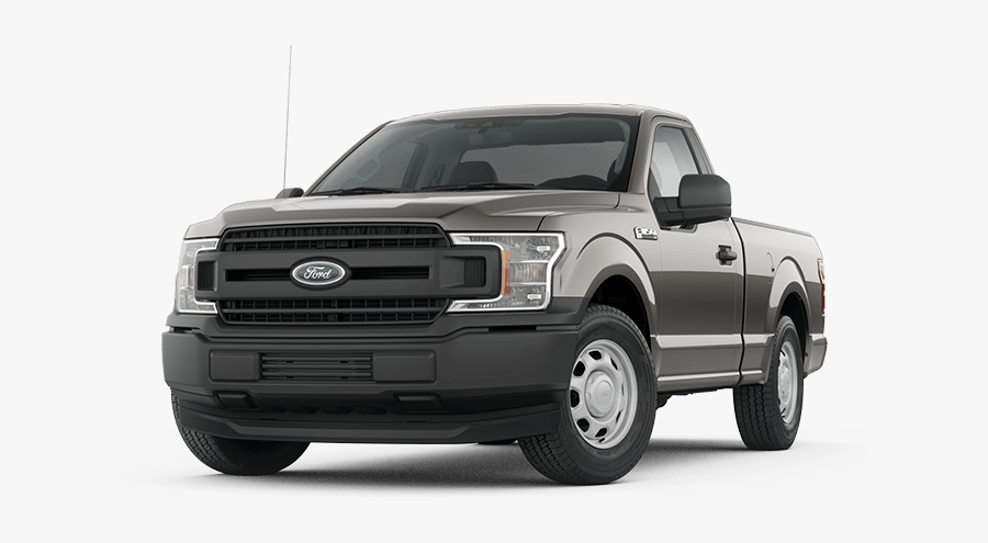 Ford F150 Png.