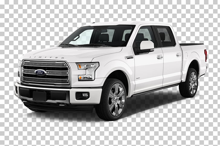 2015 Ford F.