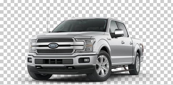 Tire Car 2018 Ford F.