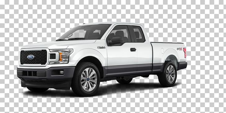 Car Pickup truck Ford Motor Company 2018 Ford F.